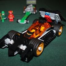 LEGO Riddler Chase 15