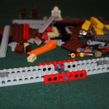 LEGO Sandcrawler 3