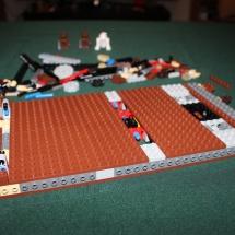 LEGO Sandcrawler 7