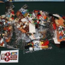 LEGO Santa's Workshop 1