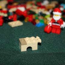 LEGO Santa's Workshop 3