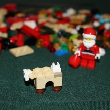 LEGO Santa's Workshop 4