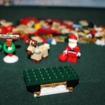 LEGO Santa's Workshop 6