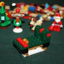 LEGO Santa's Workshop 7