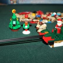 LEGO Santa's Workshop 9