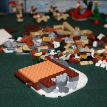 LEGO Santa's Workshop 15