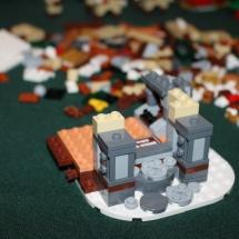 LEGO Santa's Workshop 16