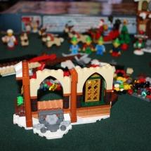 LEGO Santa's Workshop 26