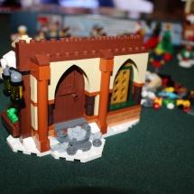 LEGO Santa's Workshop 27