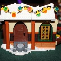 LEGO Santa's Workshop 28