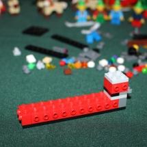 LEGO Santa's Workshop 32