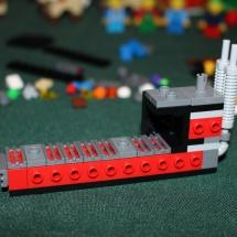 LEGO Santa's Workshop 33