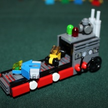 LEGO Santa's Workshop 35