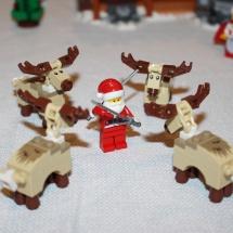 Reindeer Attack