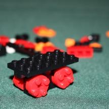 LEGO Wooden Duck 2