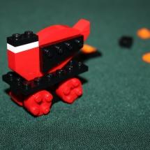 LEGO Wooden Duck 4