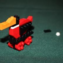 LEGO Wooden Duck 5