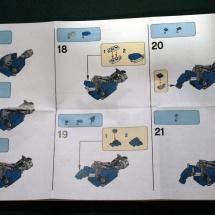 Nexo Knight Instructions 3