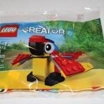 LEGO Parrot 30472