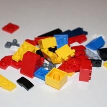 LEGO Parrot 1