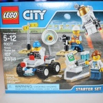 LEGO Space Starter Set