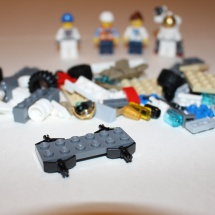 LEGO Space Starter Set 2