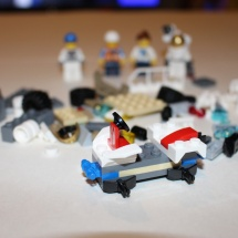 LEGO Space Starter Set 4
