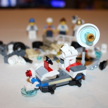 LEGO Space Starter Set 5