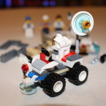 LEGO Space Starter Set 6