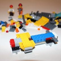 LEGO City Service Truck 4