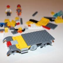 LEGO City Service Truck 5