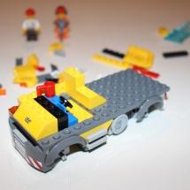 LEGO City Service Truck 6