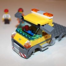 LEGO City Service Truck 7