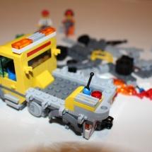 LEGO City Service Truck 9