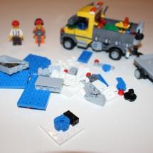 LEGO City Service Truck 16