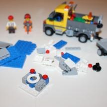 LEGO City Service Truck 17