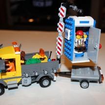 LEGO City: Service Truck