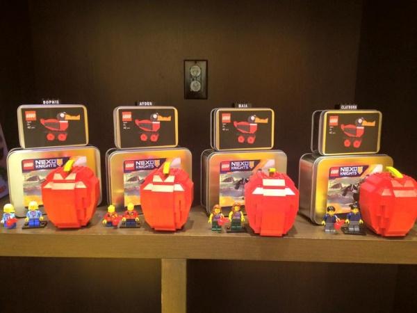 LEGO Promotional Items