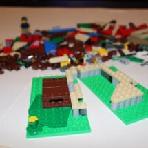 LEGO Lakeside Lodge 4