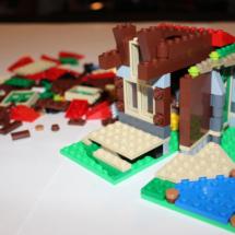 LEGO Lakeside Lodge 12