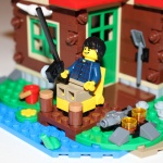 31048 - LEGO Lakeside Lodge