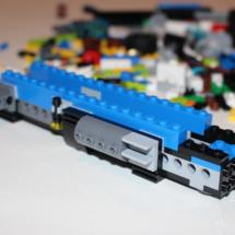 LEGO Fairground Mixer 3