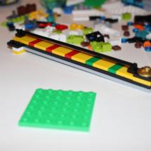 LEGO Fairground Mixer 7