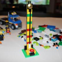 LEGO Fairground Mixer 8