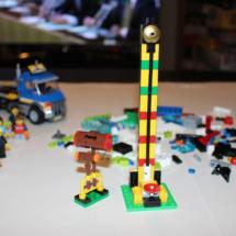 LEGO Fairground Mixer 9