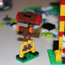 LEGO Fairground Mixer Mallets
