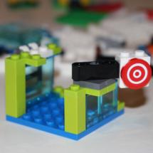 LEGO Fairground Mixer 10