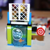 LEGO Fairground Mixer 11