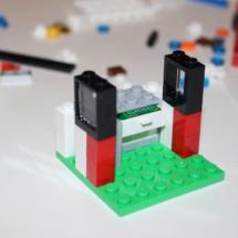 LEGO Fairground Mixer 12