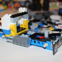 LEGO Fairground Mixer 15